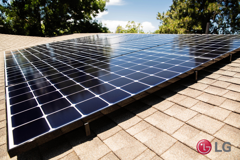 LG Solar Arizona