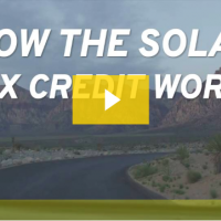 how the solar tax credit works video thumbnail