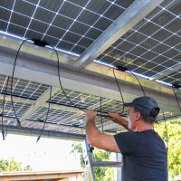 solar carport, solar, solar energy, energy solution providers, AZ