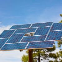 ground mounted solar, solar, energy solution providers