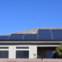 Arizona house solar