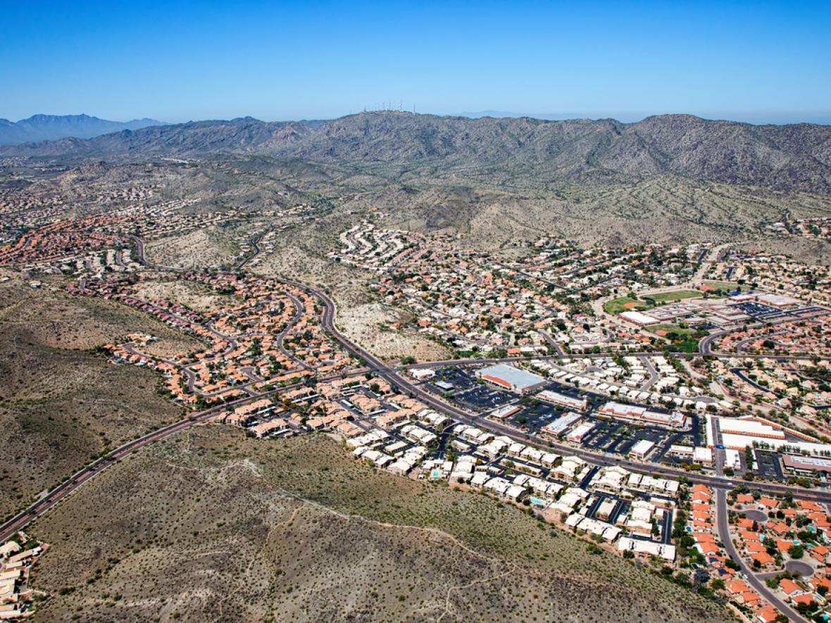 Energy Solution Providers provides solar installations in Ahwatukee, AZ