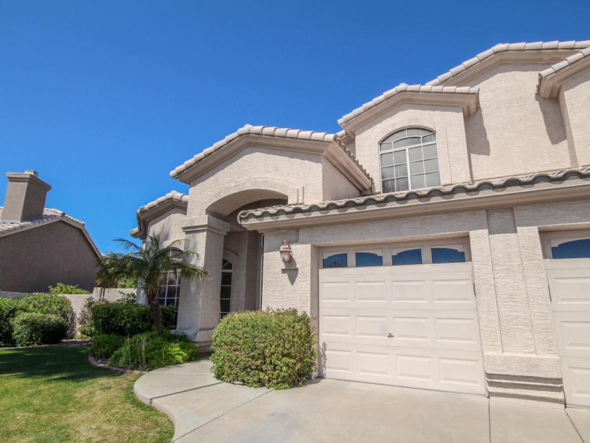 Coolidge, AZ home