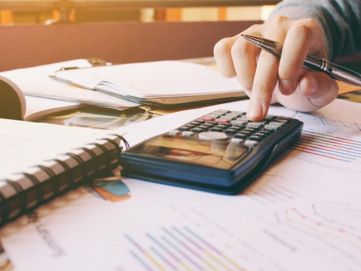 tax credit concept