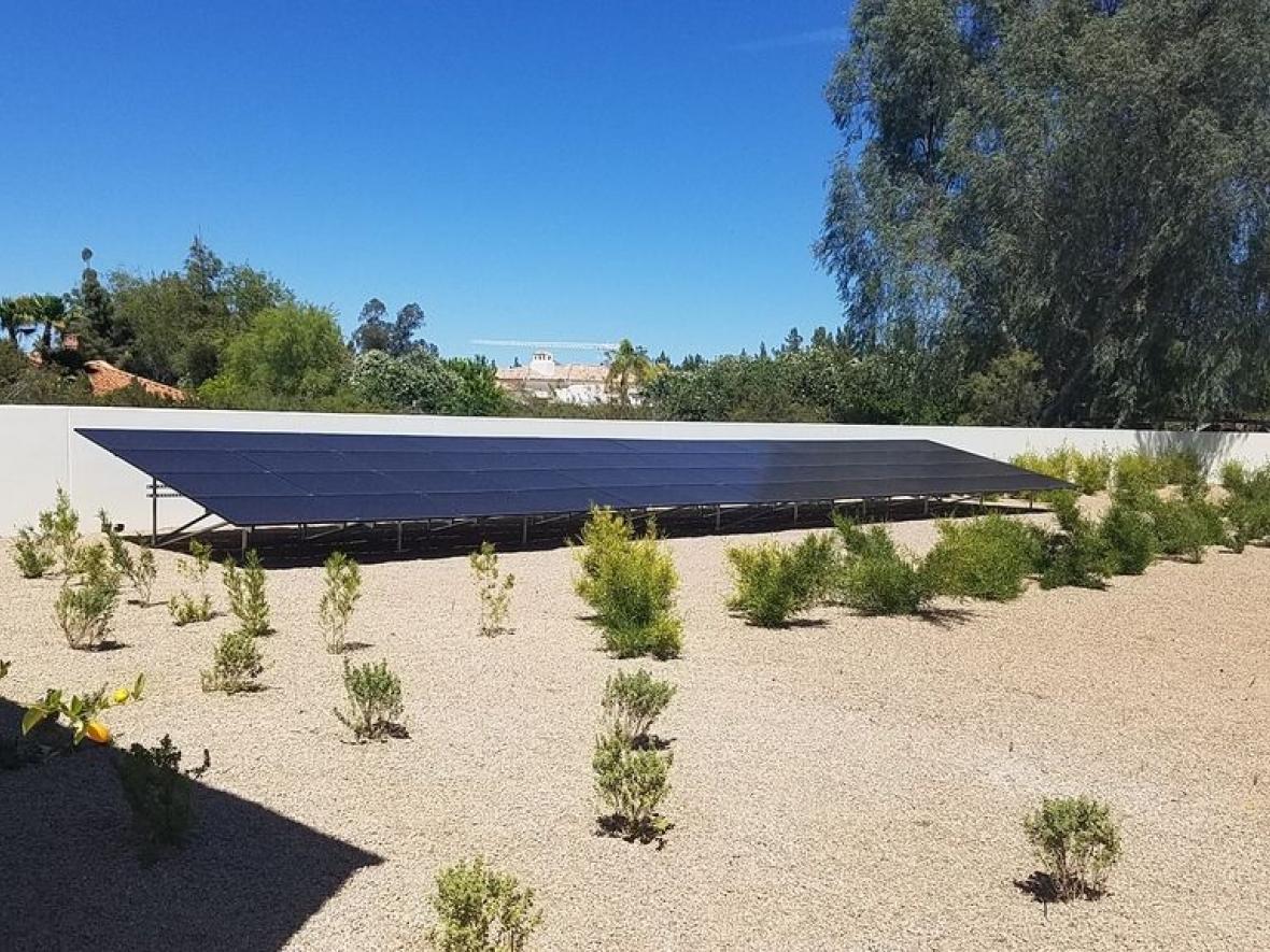 Arizona Home Solar