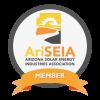 AirDEIA Member Badge